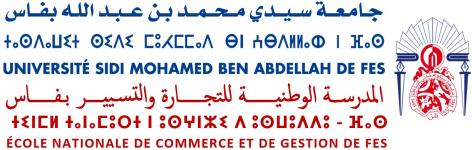 Ecole Nationale de Commerce et de Gestion de Fès